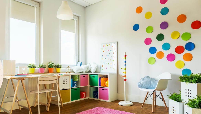 Children's-room