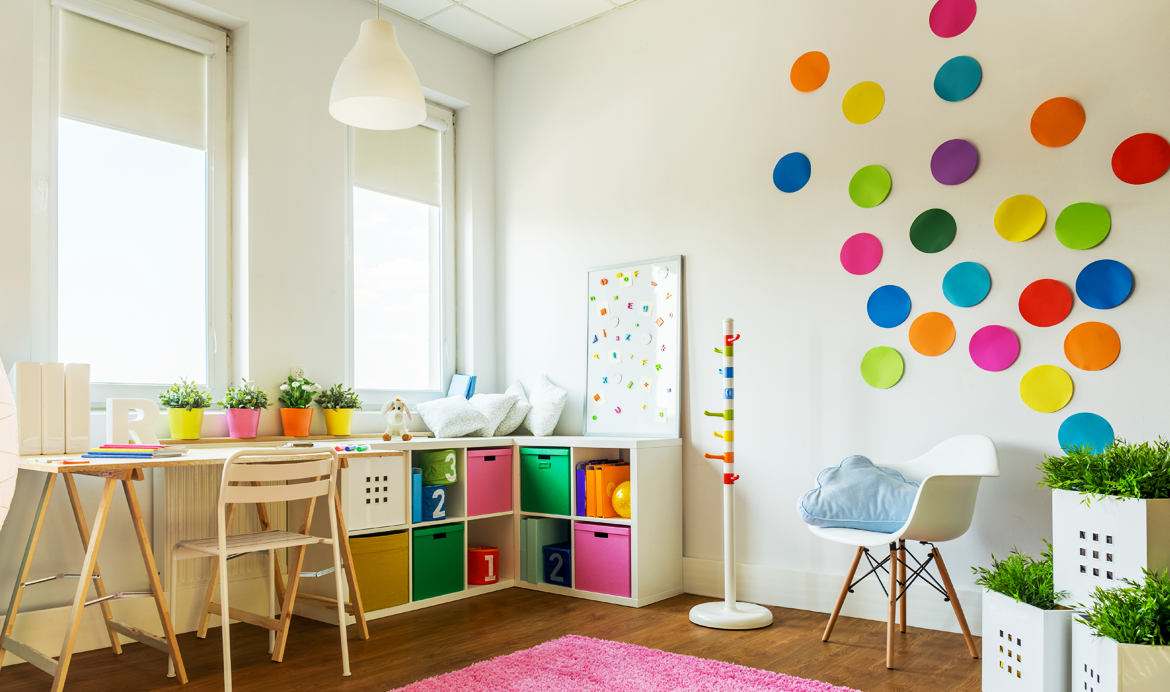 Children's-room