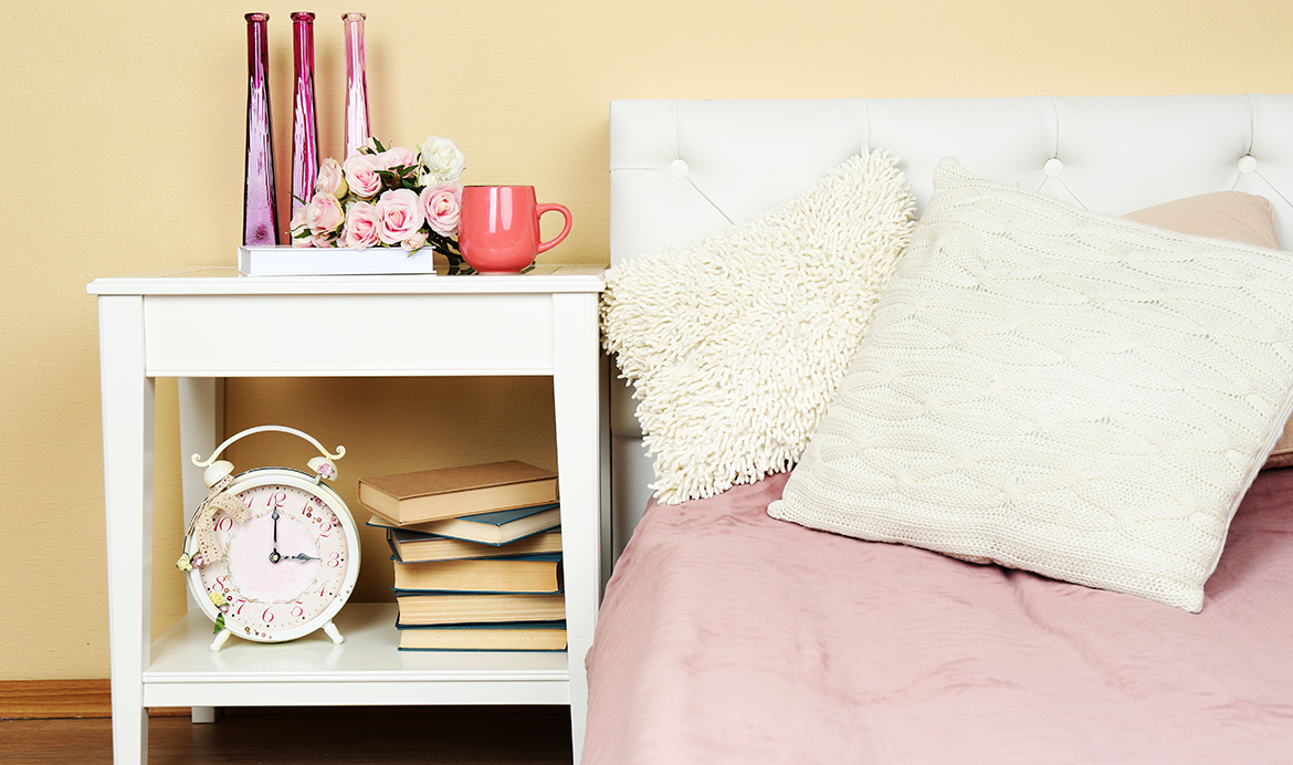 6 Tricks to Help You Fall in Love with Your Bedroom3