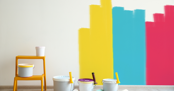 Choosing paint colours for your home - Berger Blog