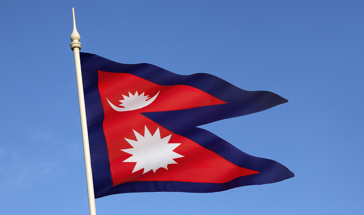 THE HISTORY BEHIND THE FLAG OF NEPAL - Berger Blog
