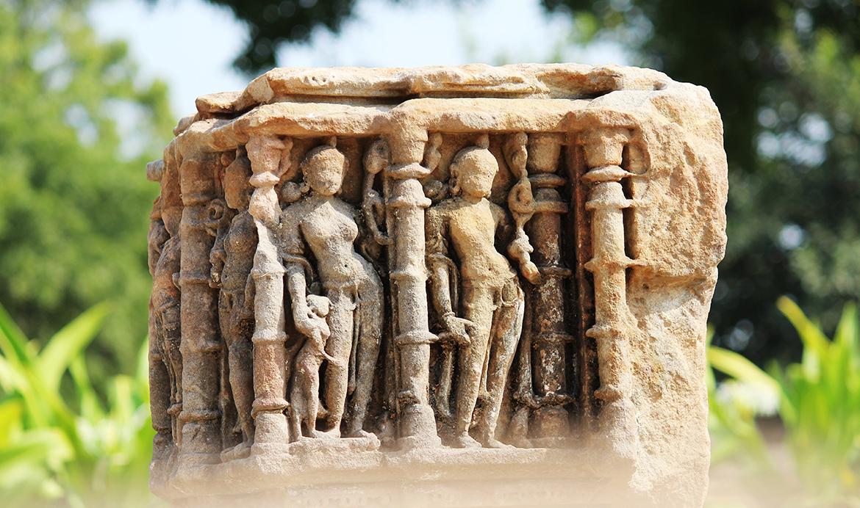 Modhera Temple