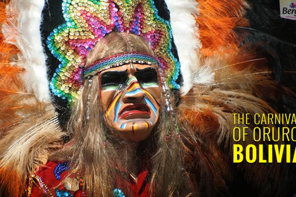 Carnival Oruro