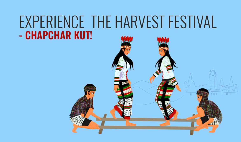 Image result for chapchar kut festival