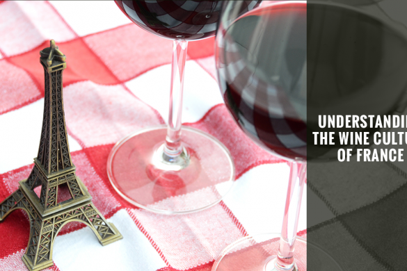 Understanding the wine culture of France
