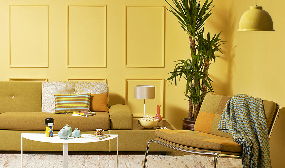Looking for Trendy Interior House Paint Ideas? - Berger Blog