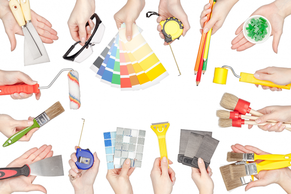 Why opt for professional painting service