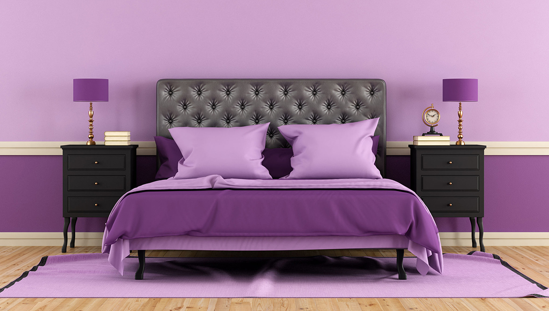 Violet giàu