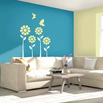 Easy Clean Washable Paint For Interior Walls Interior Emulsions Berger Paints