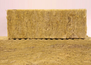Mineral Wool (MW slabs) image