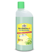 BreatheEasy + Floor Cleaner