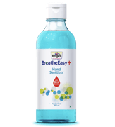 BreatheEasy + Hand Sanitizer