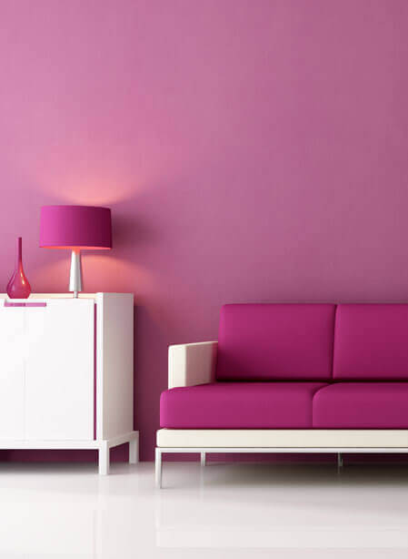 Interior Paint Amp Wall Colours Home Interior Wall Painting