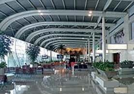 The CSI Airport - Mumbai