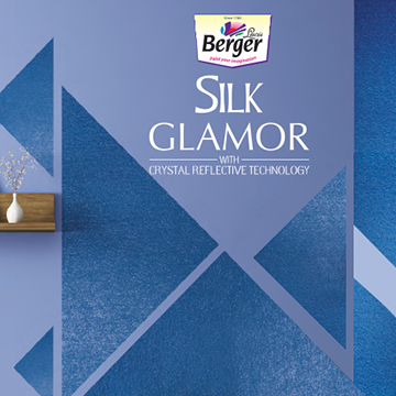 Silk Glamor Decor Book