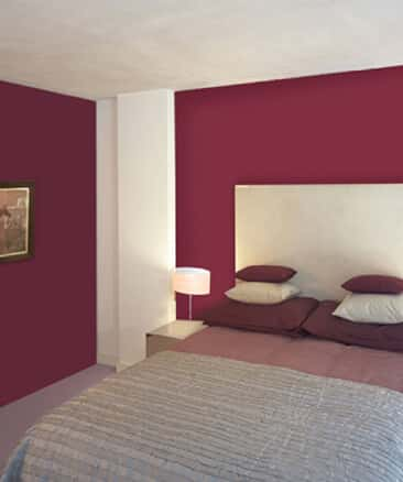 Colour Combination Ideas for Interior & Exterior Home Wall Painting ...