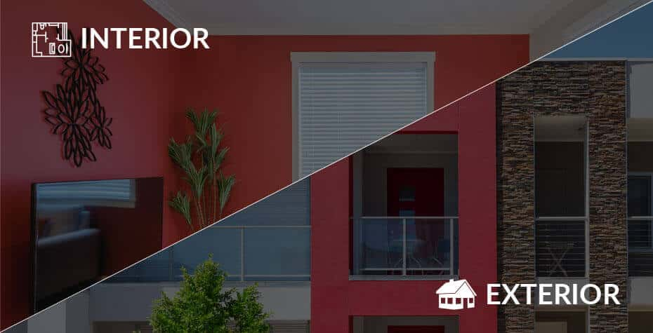 Berger Virtual Painter, Interior And Exterior Wall Paint
