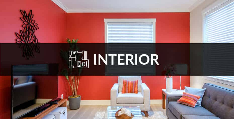 Colour Combination Ideas For Interior Amp Exterior Home Wall