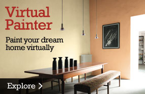 Free Virtual Room Painter