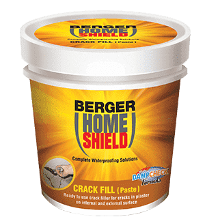 Wall Crack Filler Crack Filler Paste For Waterproofing