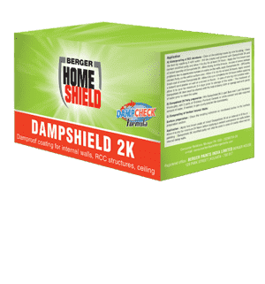 Dampshield 2k