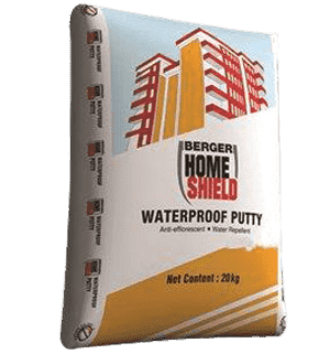 Waterproof Putty