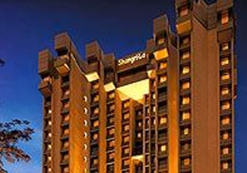 Hotel Shangri La, Delhi (1996-1997)