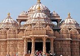 Akshardham Temple, Delhi(2002)