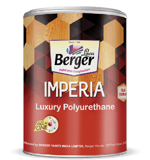 Imperia Luxury Pigmented Polyurethane - Black & White