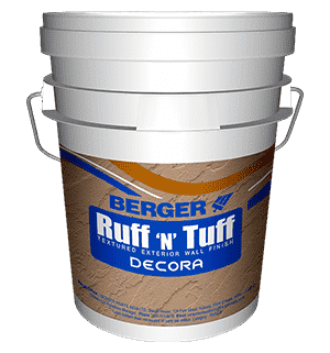 Ruff 'N' Tuff - Decora Plaino Supercast