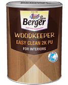 Woodkeeper Easy Clean 2K PU