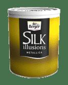 Silk Illusions Metallica