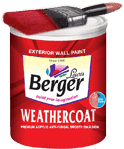 Berger Exterior Emulsion Paints For Home Walls Berger Paints