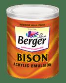 Bison Acrylic Emulsion