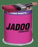 Jadoo Enamel