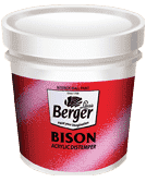 Bison Distemper