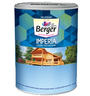 Berger Imperia For Interior Exterior Wood Wood Finishes Berger Paints