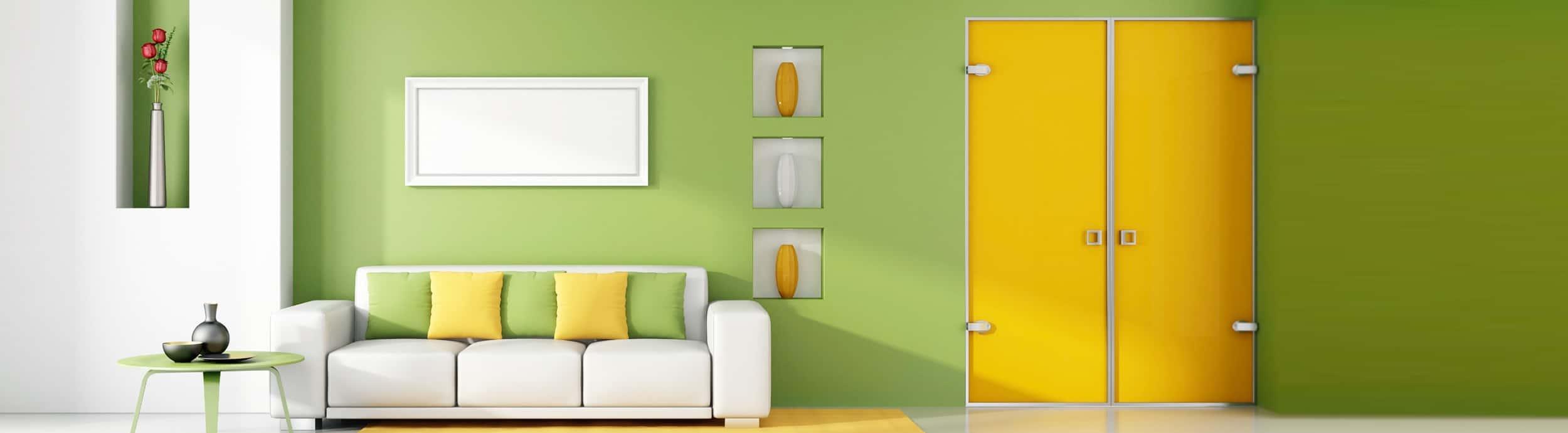 Luxol Satin Enamel Finish Paint for Interior & Exteriors – Berger Paints