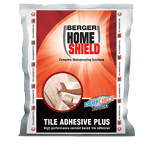 Tile Adhesive Plus