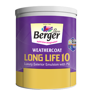 WeatherCoat Long Life