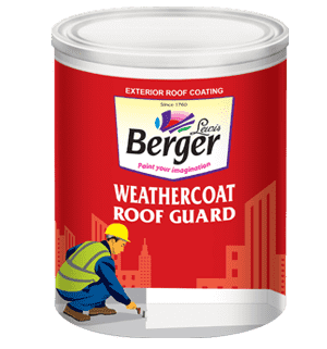 WeatherCoat Roofguard