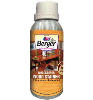 WoodKeeper Wood Stainer