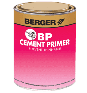 BP Cement Primer (ST)