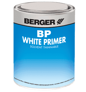 BP White Primer (ST)