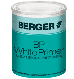 BP White Primer (WT)